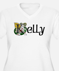 Kelly Celtic Dragon T-Shirt