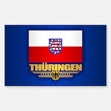 Thuringen Decal