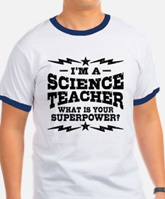 Funny Science Teacher T