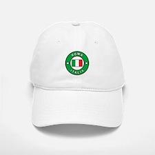 Roma Italia Baseball Baseball Cap