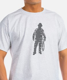 Cool Electrical lineman T-Shirt