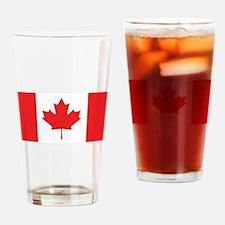 Cute Ottawa canada Drinking Glass