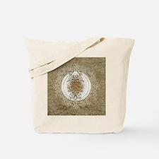 Wonderful decorative design Tote Bag