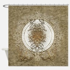 Wonderful decorative design Shower Curtain