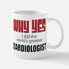 Cardiologist Mugs