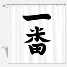 Ichiban Shower Curtain