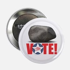 """Rock the Vote! 2.25"""" Button (10 pack)"""