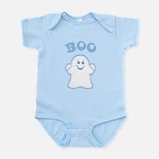 Cute Ghost Infant Bodysuit