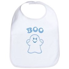 Cute Ghost Bib