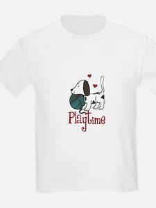 Puppy Playtime T-Shirt