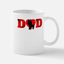 Paintball Dad Mugs