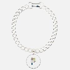 Female Doctor Bracelet