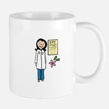 Female Doctor Mugs