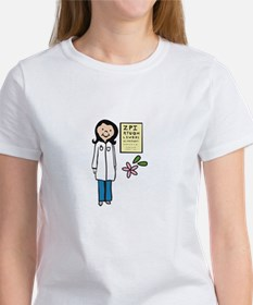 Female Doctor T-Shirt