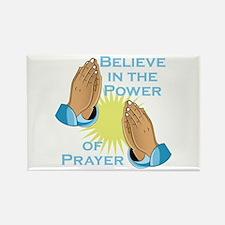 Power Of Prayer Magnets