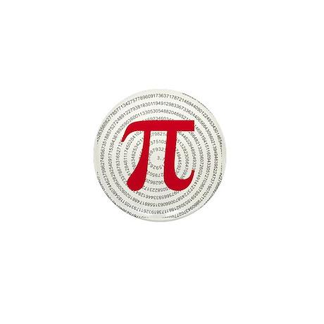 Pi Mini Button