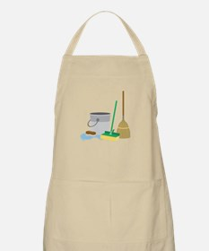 Cleaning Supplies Apron