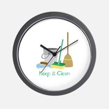 Sweep Clocks | Sweep Wall Clocks