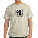 Game Over Light T-Shirt