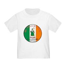 Callender, St. Patrick's Day T