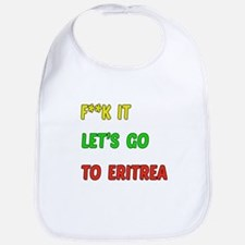Let's go to Eritrea Bib