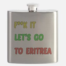 Let's go to Eritrea Flask