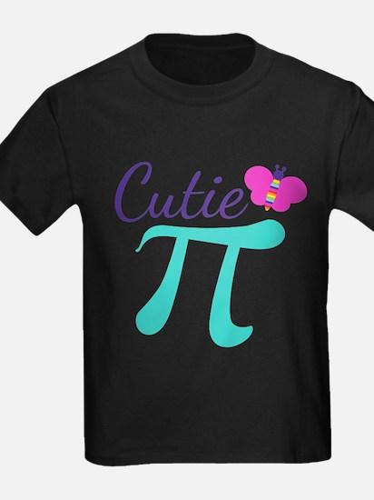Cute Cutie pi T