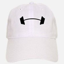 Barbell Weight Baseball Baseball Baseball Cap