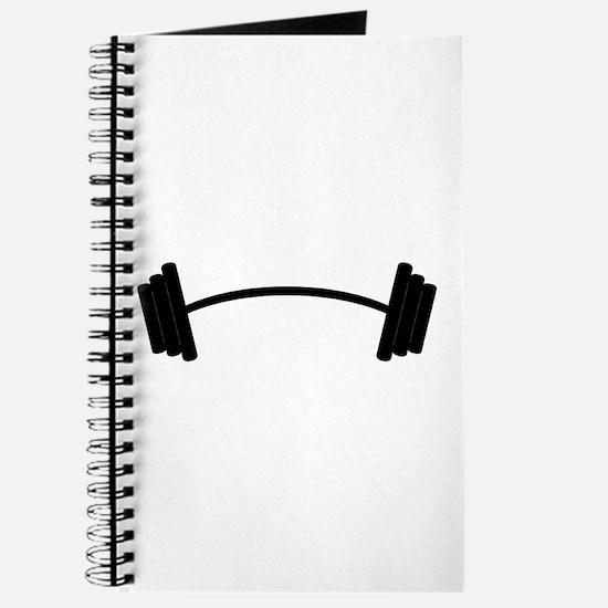 Barbell Weight Journal