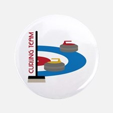 Curling Team Button