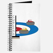 Curling Sport Journal
