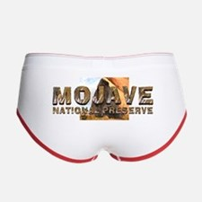 Abh Mojave National Preserve Women's Boy Brief