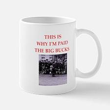 bocce Mugs