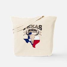 Cute Texas Tote Bag