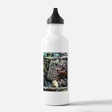 Nomorels Water Bottle