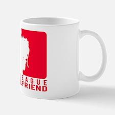 Major League GF - NAVY Mug