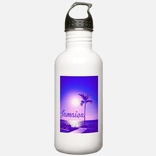 Jamaica Water Bottle