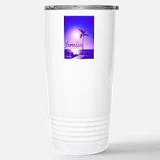 Jamaica Travel Mug