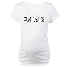 Quadcubator Shirt