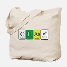 Chase Tote Bag
