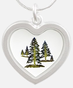 FOREST Necklaces