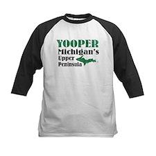Yooper Michigan's U.P. Tee