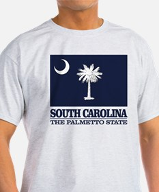 Cute Greenville sc T-Shirt