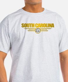 Unique Greenville sc T-Shirt
