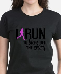 Cool Running marathon Tee