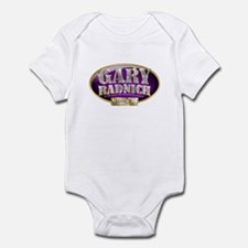 Gary Radnich Infant Bodysuit
