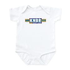 KNBR  Infant Bodysuit