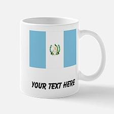 Guatemalan Flag Mugs