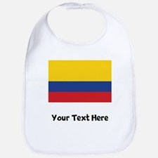 Colombian Flag Bib