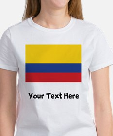Colombian Flag T-Shirt